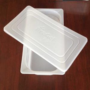 塑料冰淇淋盒_1/3份数盆
